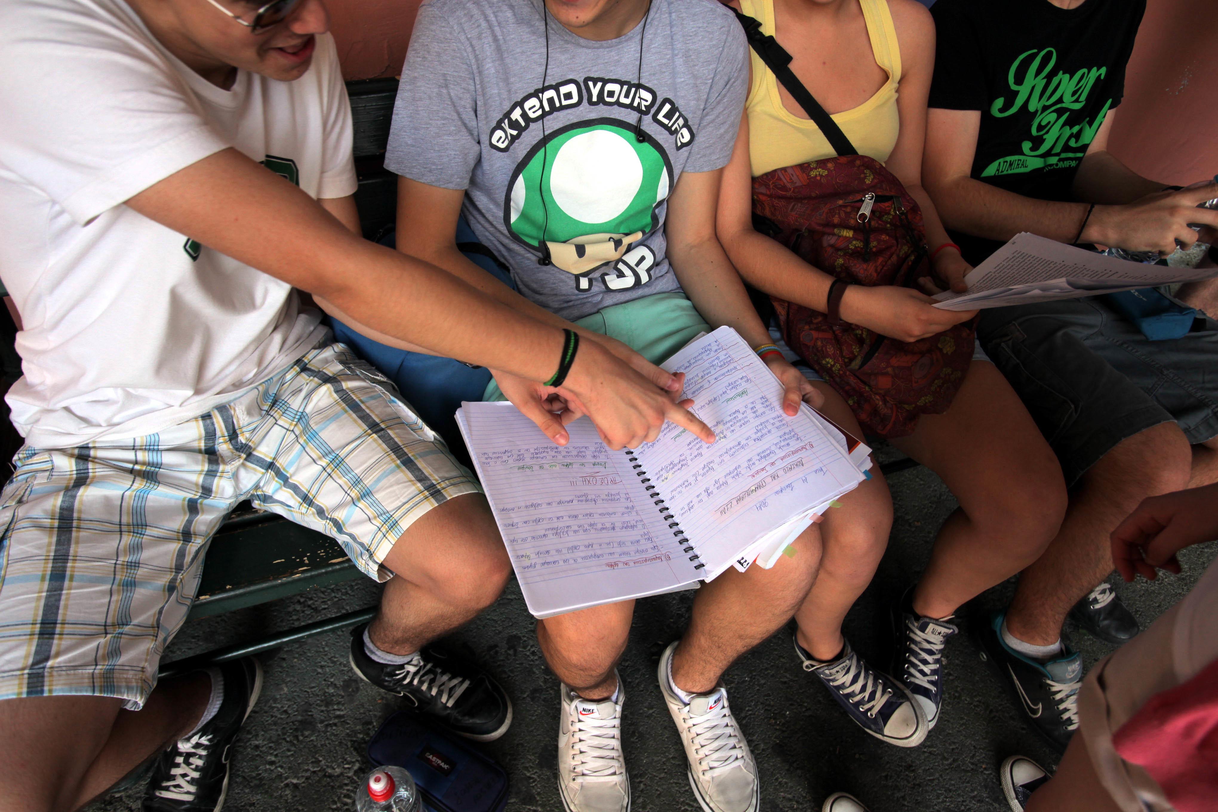 Πανελλαδικές 2014: Όλο το σχέδιο του ΣΥΡΙΖΑ για τις πανελλαδικές εξετάσεις και το νέο λύκειο