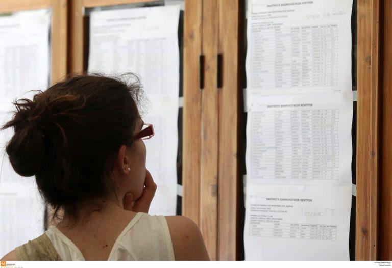 Γαβρόγλου: Έρχεται το τέλος των Πανελλαδικών – Στο πανεπιστήμιο με τον βαθμό απολυτηρίου
