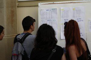 Αποτελέσματα Πανελληνίων 2016 στο results.minedu και μηχανογραφικό