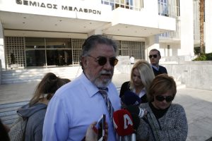 Στο αρχείο η υπόθεση Πανούση – Τι αναφέρει το πόρισμα ο εισαγγελέας του Αρείου Πάγου
