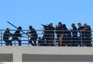 Κύπελλο Ελλάδος: Τραυματισμένοι ΑΕΚτσήδες δεν ήθελαν να νοσηλευτούν στον Βόλο και πήγαν στη Λαμία!