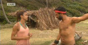 Survivor: Όσα χάσατε από το χθεσινό επεισόδιο 5/4