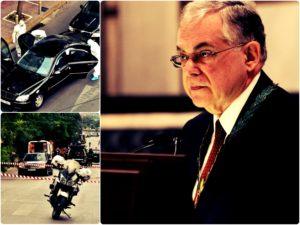 Λουκάς Παπαδήμος: Απόρρητο έγγραφο της Αντιτρομοκρατικής προειδοποιούσε για επικείμενο χτύπημα!