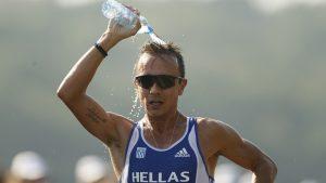 Ολυμπιακοί Αγώνες: Ο Παπαμιχαήλ στην 28η θέση στα 50χλμ. βάδην!