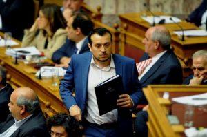"""Ορθάνοιχτο παράθυρο για εκλογές αφήνει ο Νίκος Παππάς – """"Καρφώνει"""" αντάρτες και Ζωή Κωνσταντοπούλου! """"Όποιος έχει καλύτερο σχέδιο ας έρθει!"""""""