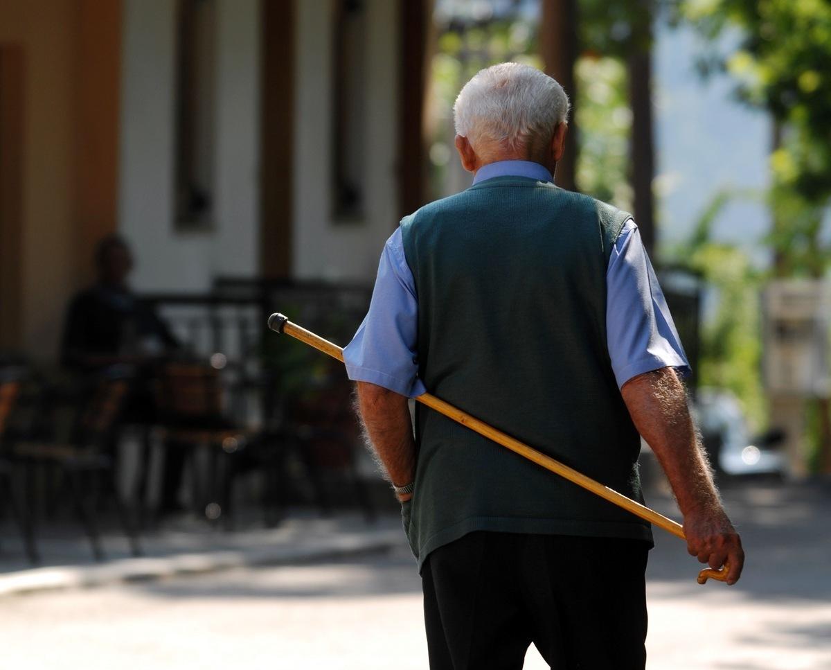 Διατροφή θα πληρώνουν και οι παππούδες – Απόφαση σταθμός