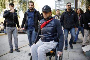 """Έγκλημα στο Μοσχάτο: Για πρώτη φορά """"σπάει την σιωπή"""" του ο δράστης – """"Δεν είμαι ο Έλληνας Πιστόριους"""""""