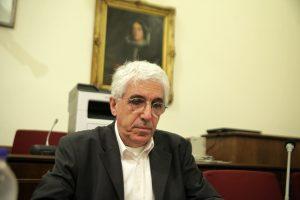 Παρασκευόπουλος: Ήμουν ο… Λάμπρου του Βενιζέλου και του Κουβελάκη