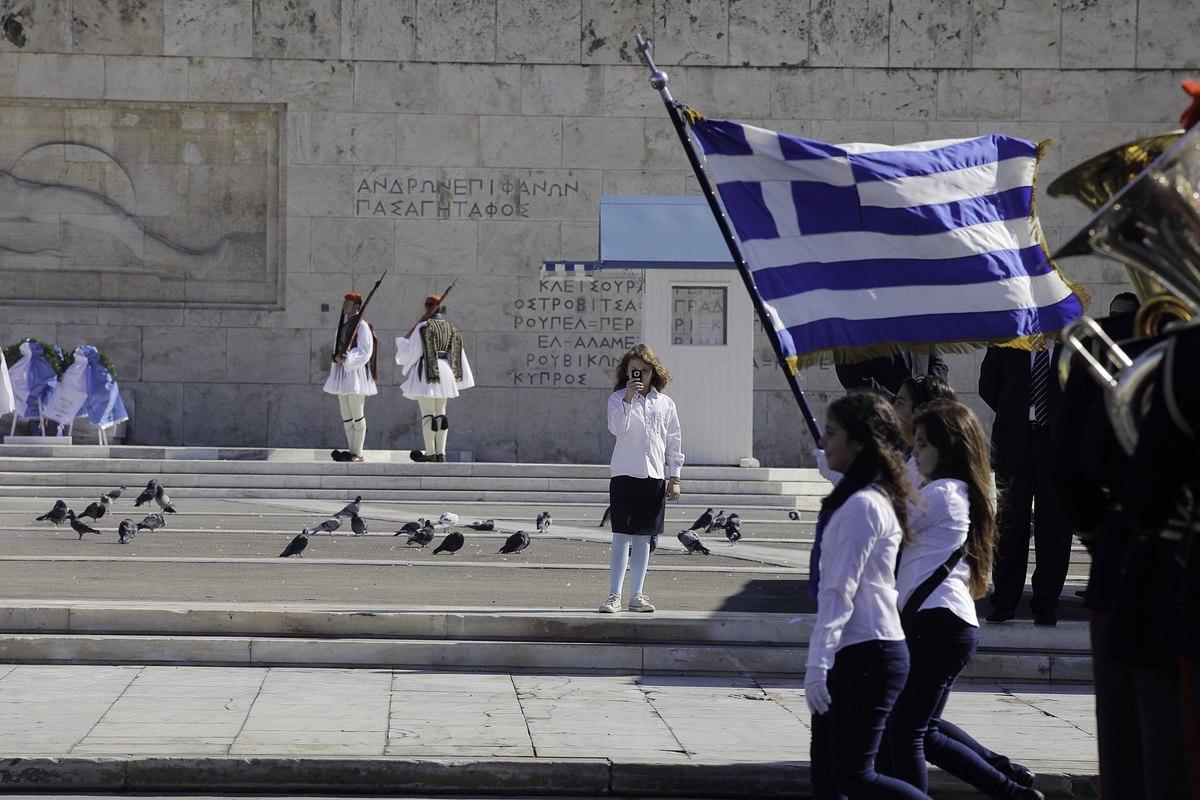 28η Οκτωβρίου: Οι κυκλοφοριακές ρυθμίσεις για την παρέλαση