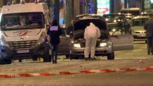 Επίθεση στο Παρίσι: Συγκλονίζει η μοναδική Ελληνίδα μάρτυρας [vid]