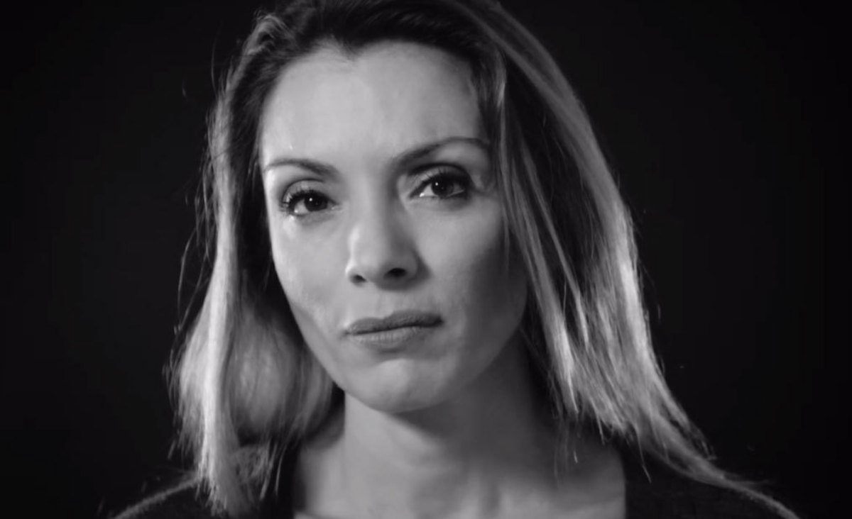 Video που σοκάρει από την Αλεξάνδρα Πασχαλίδου: Με απειλούσαν με ομαδικό βιασμό…