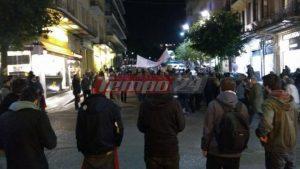 Πολυτεχνείο: Αντιπαράθεση φοιτητών και στελεχών του ΣΥΡΙΖΑ στην Πάτρα [vid]