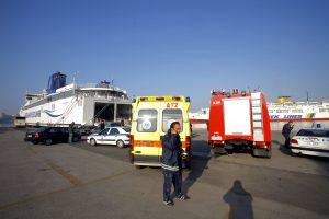 Θρίλερ στον Πειραιά: Βρήκαν 25χρονο άνδρα κρεμασμένο