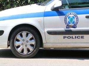 Συνελήφθη Αλβανός για την επίθεση με βιτριόλι στον δικηγόρο Παύλο Σαράκη