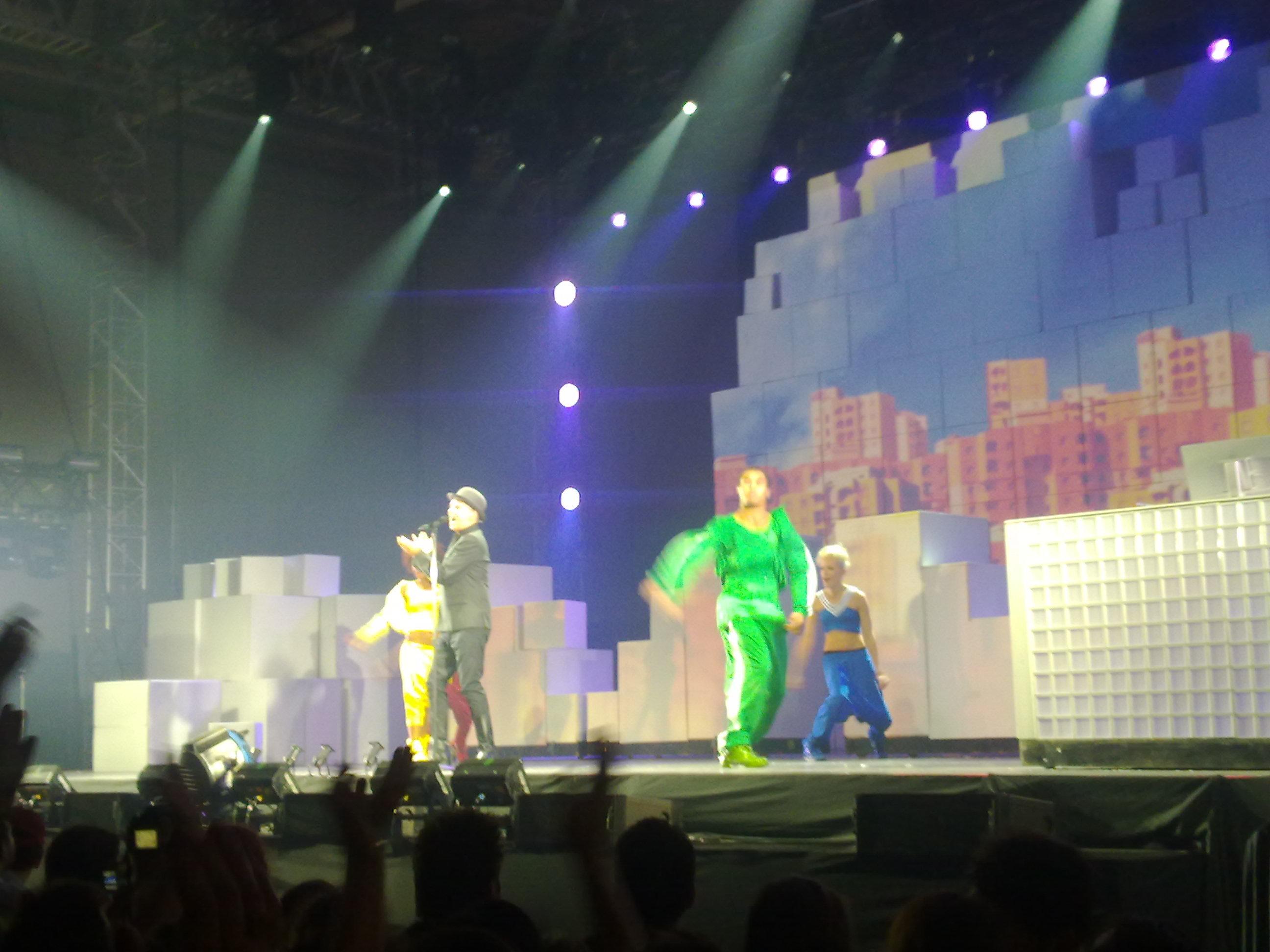 Pet Shop Boys! ΦΩΤΟ NEWSIT.GR