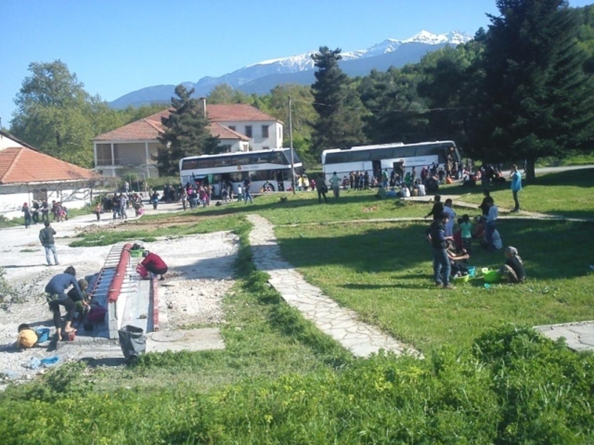 Φωτογραφία: olympiobima.gr