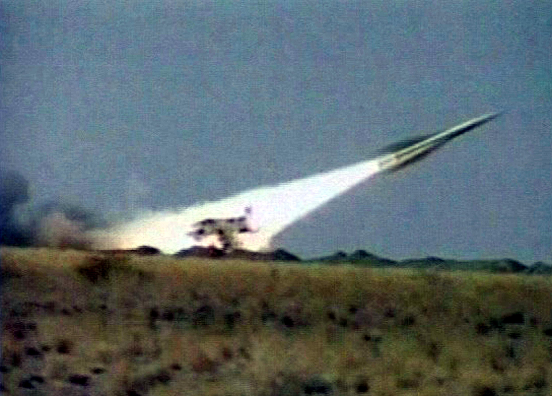 Η Σαουδική Αραβία απέκρουσεεπίθεση των Χούτι με βαλλιστικούς πυραύλους