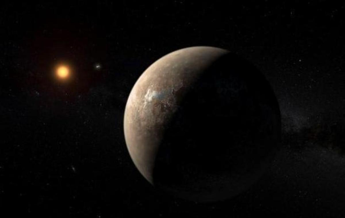 Εντυπωσιακό: Εξωπλανήτης βρέχει.. ρουμπίνια και ζαφείρια