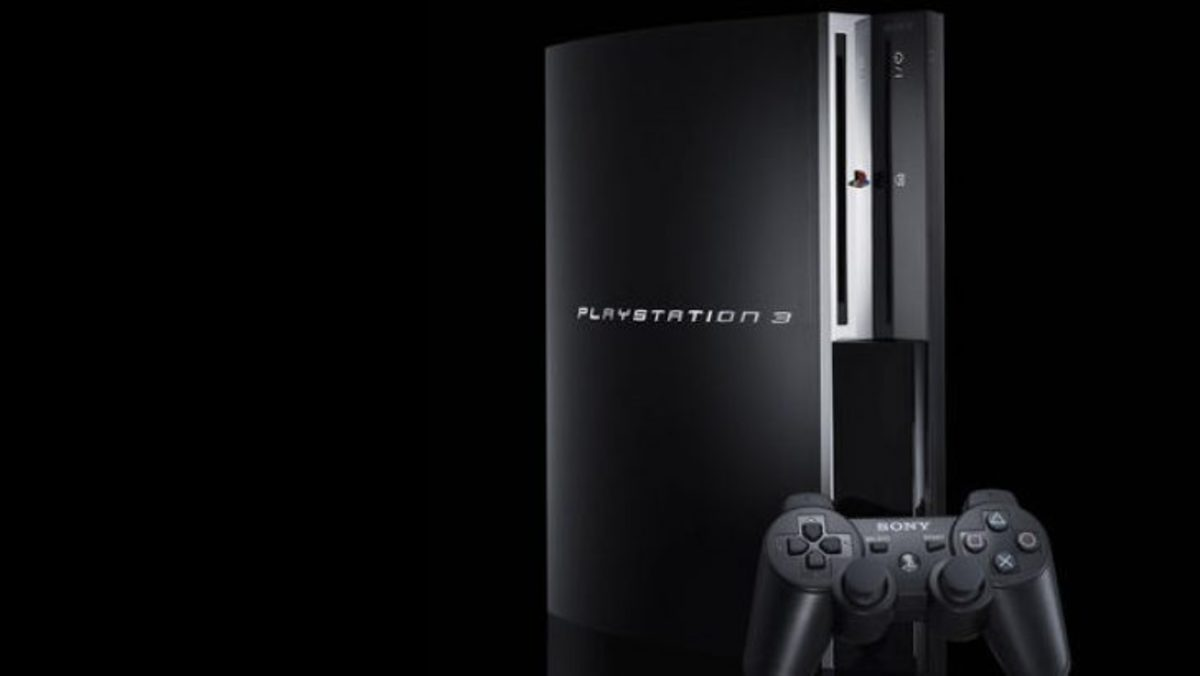 Η Sony ετοιμάζεται να βάλει τέλος στο Playstation 3!