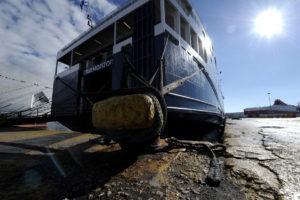Απεργία ΠΝΟ: Μέχρι πότε θα είναι δεμένα τα πλοία