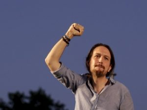 Ιστορικές εκλογές στην Ισπανία: Θέλει να γίνει… ΣΥΡΙΖΑ το Podemos