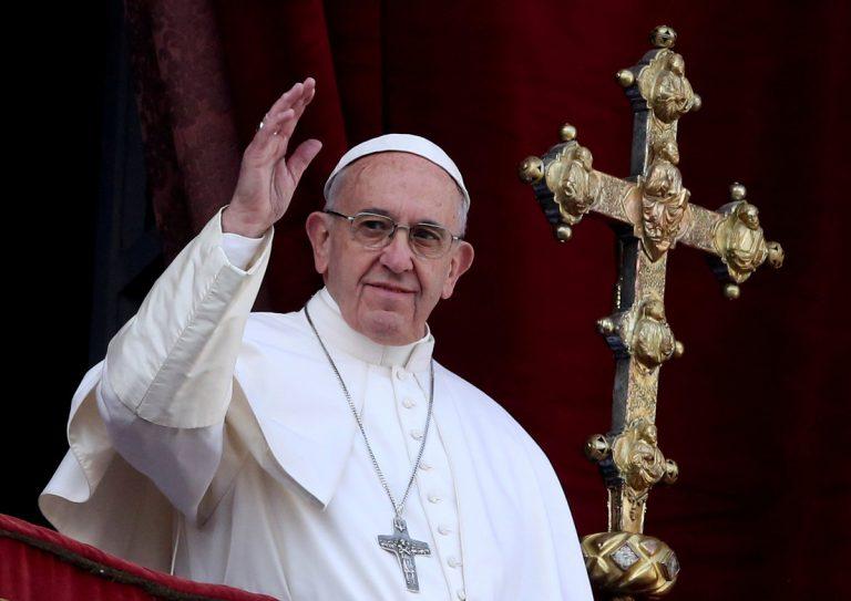Πάπας: Με τρομάζει η κακία μέσα στο Βατικανό, όχι οι μάγισσες