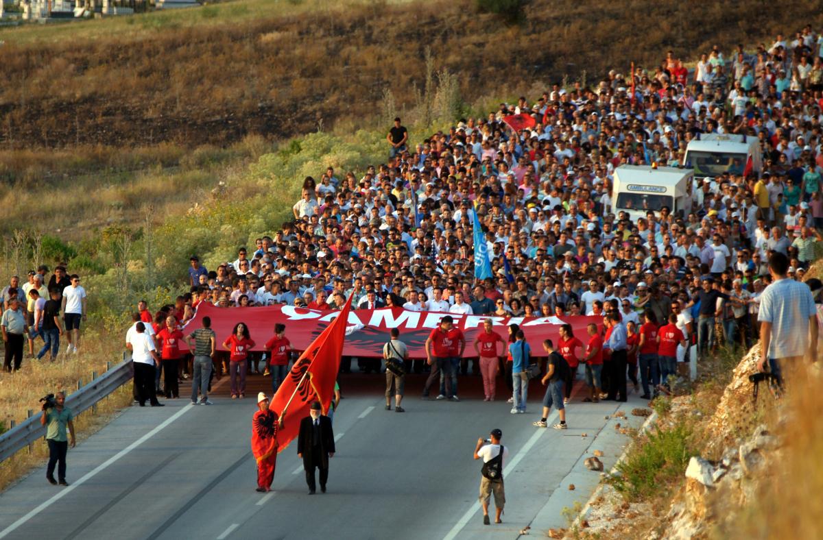 Αγρίεψαν τα πράγματα στην Αλβανία! Ξεσηκωμός κατά του Ράμα!