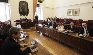 """Γιάννος Παπαντωνίου: Η προανακριτική επιτροπή περιέκοψε το """"μισό"""" κατηγορητήριο"""