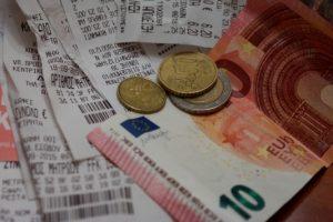 """Λεπτομέρειες! Επιχειρηματίας """"ξέχασε"""" να πληρώσει 38.740 ευρώ ΦΠΑ! 4.392 πωλήσεις χωρίς απόδειξη!"""