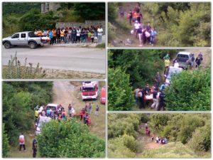 Νεκρός πρόσφυγας στην Ήπειρο που είχε πάει για μπάνιο στο ποτάμι – ΦΩΤΟ