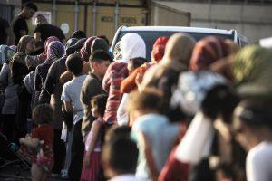 Έκκληση της Βουλγαρίας για μεγαλύτερη αλληλεγγύη στο θέμα των προσφύγων
