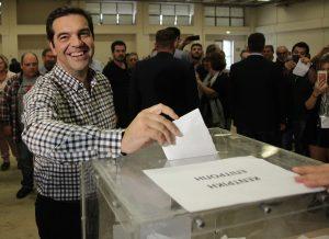 Συνέδριο ΣΥΡΙΖΑ: Ολοκληρώθηκαν οι ψηφοφορίες για εκλογή προέδρου και ΚΕ [pics, vid]