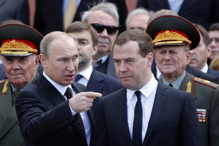 Ρωσία – Τουρκία: Εντολή Μεντβέντεφ για οικονομικά αντίποινα στην Άγκυρα!