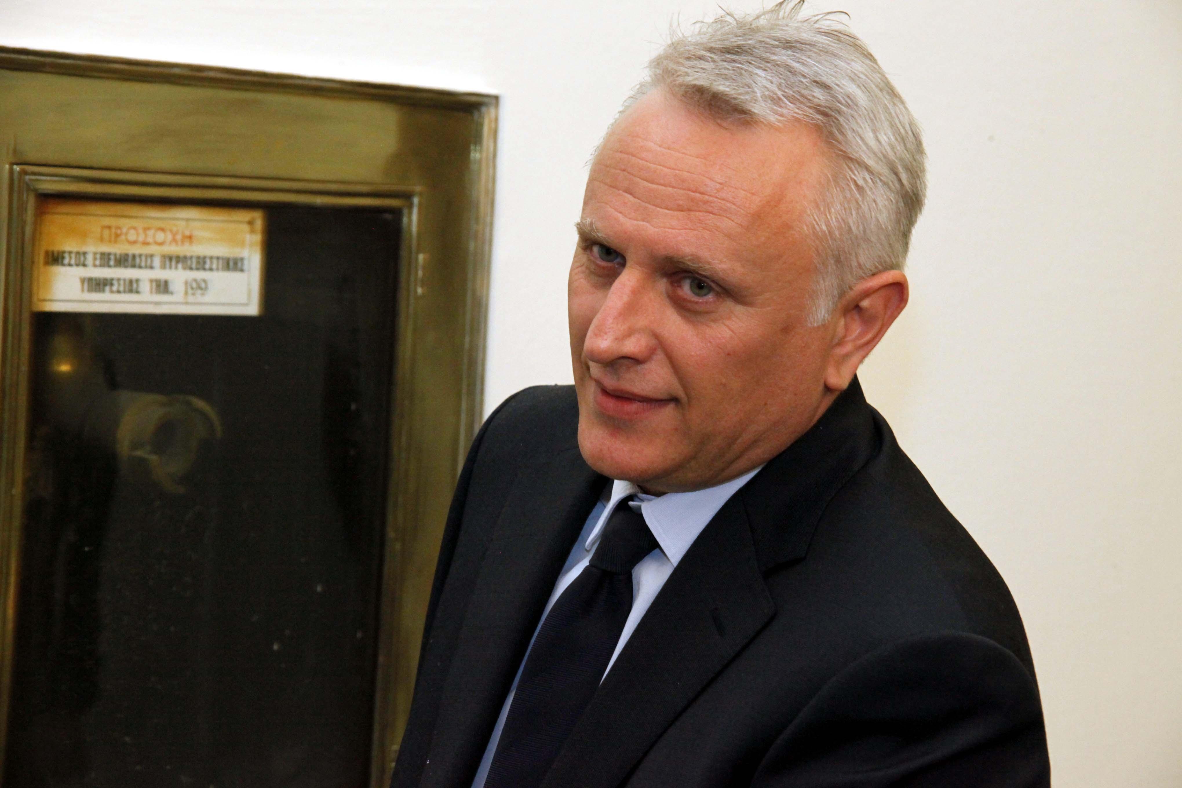 Απάντηση Ραγκούση σε Χρυσοχοΐδη: Κυβερνητική κακοποίηση του κράτους δικαίου