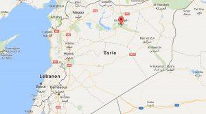 Θάνατος χωρίς τέλος στη Συρία: Βομβάρδισαν τη Ράκκα, 15 νεκροί, οι 4 παιδιά