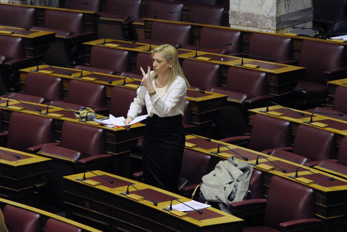 Φωτογραφία Eurokinissi (Αρχείου)