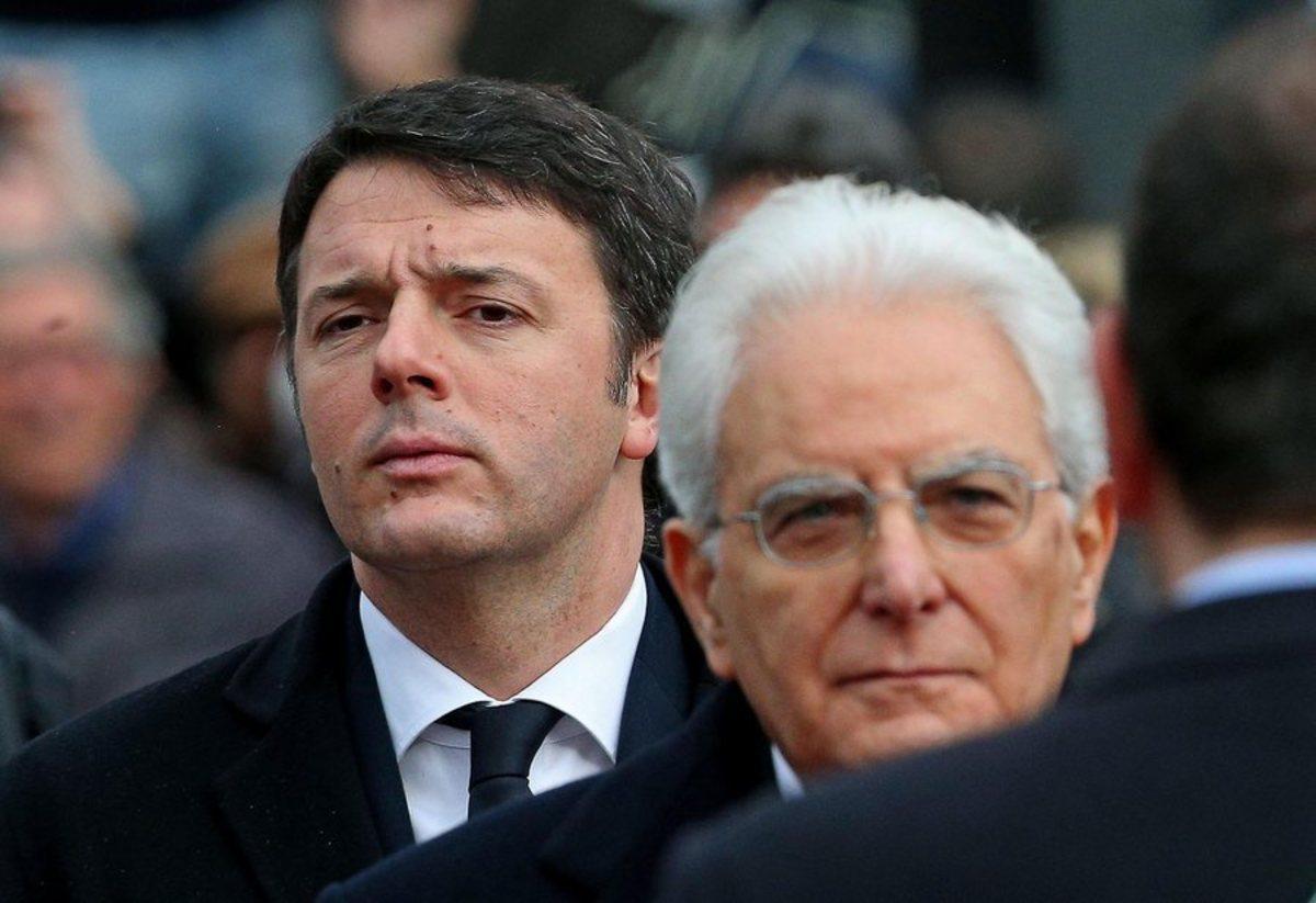 Δημοψήφισμα Ιταλία: Στο… Θεό τα ομόλογα, στα τάρταρα ο Ρέντσι