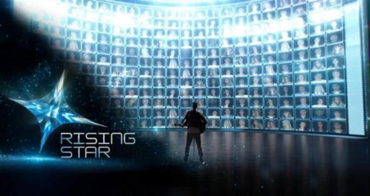Αλλαγές στο «Rising Star»