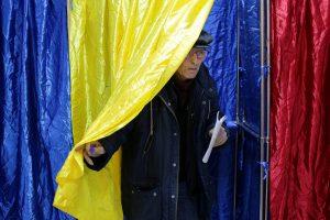Νίκη των Σοσιαλδημοκρατών δείχνουν τα exit polls στη Ρουμανία