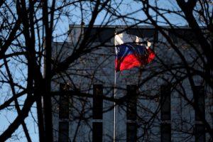 Εγκατέλειψαν τις ΗΠΑ οι ανεπιθύμητοι Ρώσοι διπλωμάτες