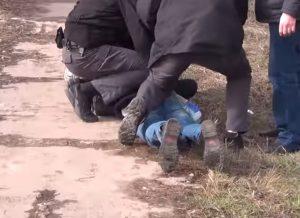 Αγία Πετρούπολη: Έπιασαν τον μακελάρη! On camera η σύλληψή του [vid]