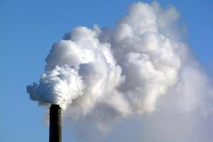 To ΥΠΕΚΑ άντλησε 3,84 εκατ. πουλώντας δικαιώματα εκπομπής ρύπων