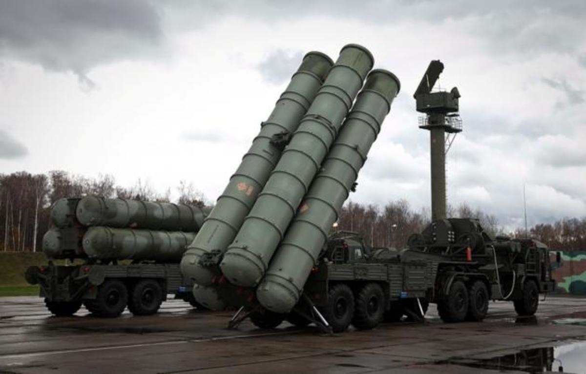 """Οι ρώσοι """"γλεντάνε"""" το ΝΑΤΟ: «Μπράβο, αποκτήσατε κι εσείς S-400»"""