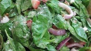Προσοχή στις συσκευασμένες σαλάτες! Αυξημένος κίνδυνος σαλμονέλας