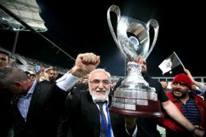 """Κύπελλο Ελλάδος – ΠΑΟΚ: """"Τα διαιτητικά λάθη είναι ανθρώπινα και μοιρασμένα"""""""