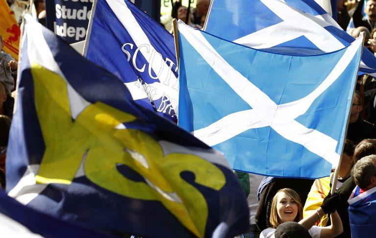Βρετανία: Η πρωθυπουργός της Σκωτίας καλεί σε δημοψήφισμα ανεξαρτησίας εντός του 2021