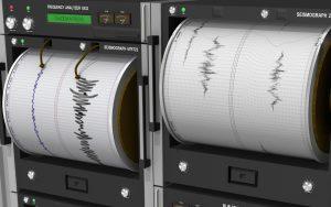 Η άντληση νερού προκαλεί σεισμό;