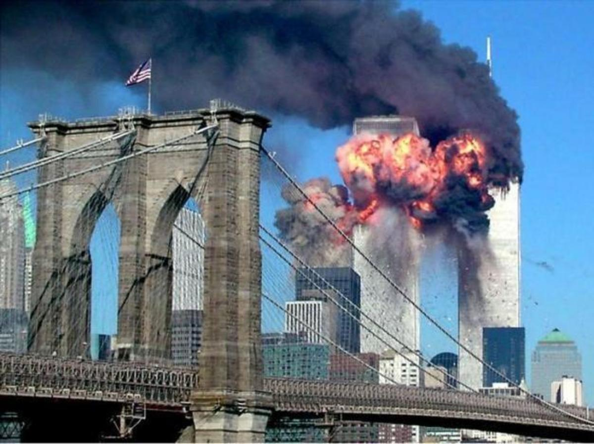 11η Σεπτεμβρίου: 15 χρόνια από την τρομοκρατική επίθεση που άλλαξε την παγκόσμια ιστορία! Η ανοιχτή πληγή των ΗΠΑ και ο θρήνος για τους 2.973 νεκρούς