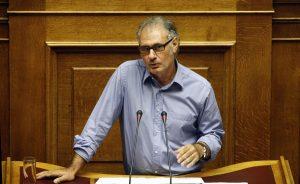 Σφαλιάρα Σεβαστάκη σε Ξυδάκη: Καταστροφή η έξοδος από το ευρώ!