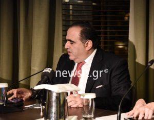Το ελληνικό CSI ετοιμάζει ο Σφακιανάκης – Τι είπε για την αποστρατεία του
